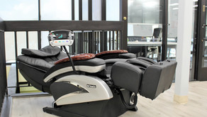 Why Indian companies are adding Massage Chairs as a Corporate Wellness Benefit