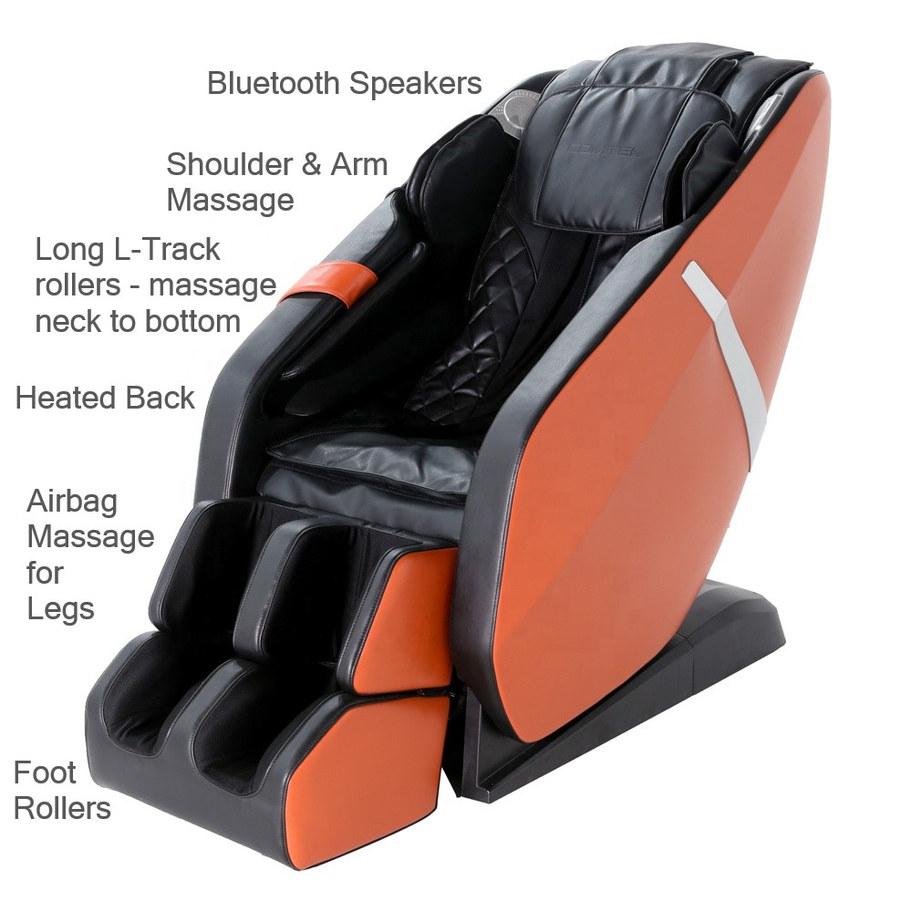 Osada Space Ride Massage Chair