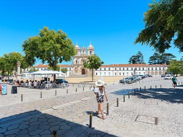 Discover Alcobaça - Land of eternal love