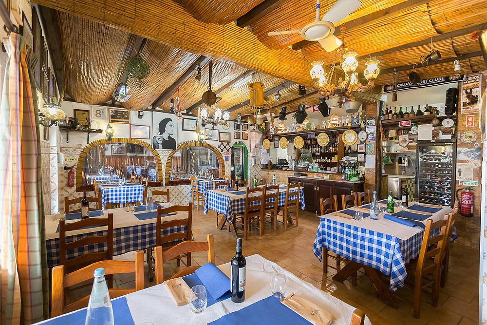 Restaurant Adega do Albertino - Caldas da rainha Portugal