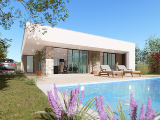Why so many Belgian families find their dream home in the Silver Coast