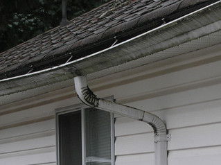 My Gutters Are Sagging!
