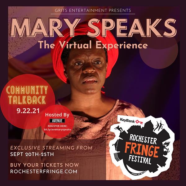 Mary Speaks talkback.PNG