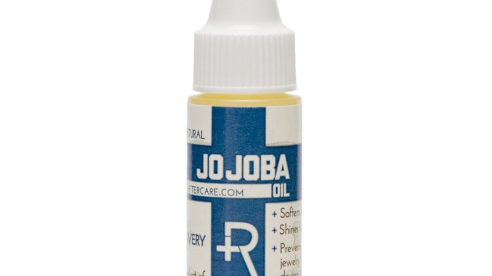 Piercing Jojoba Oil