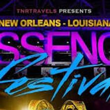Essence Music Festival Early Bird