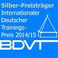 Trainingspreis BDVT