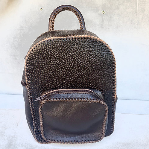 Backpack Small - Brown