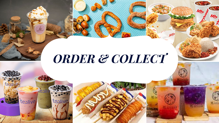 Freeport A'Famosa Outlet Order & Collect