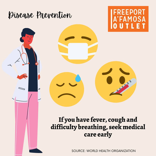 Please Don't Ignore these Symptoms