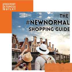 The #NEWNORMAL Shopping Guide