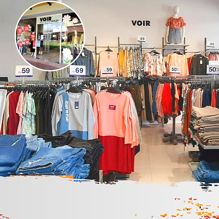 Voir Gallery Outlet