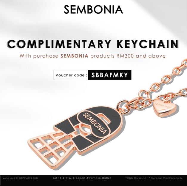 Sembonia, Lot 11 & 11A
