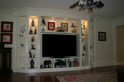 Foster Cabinets No TV