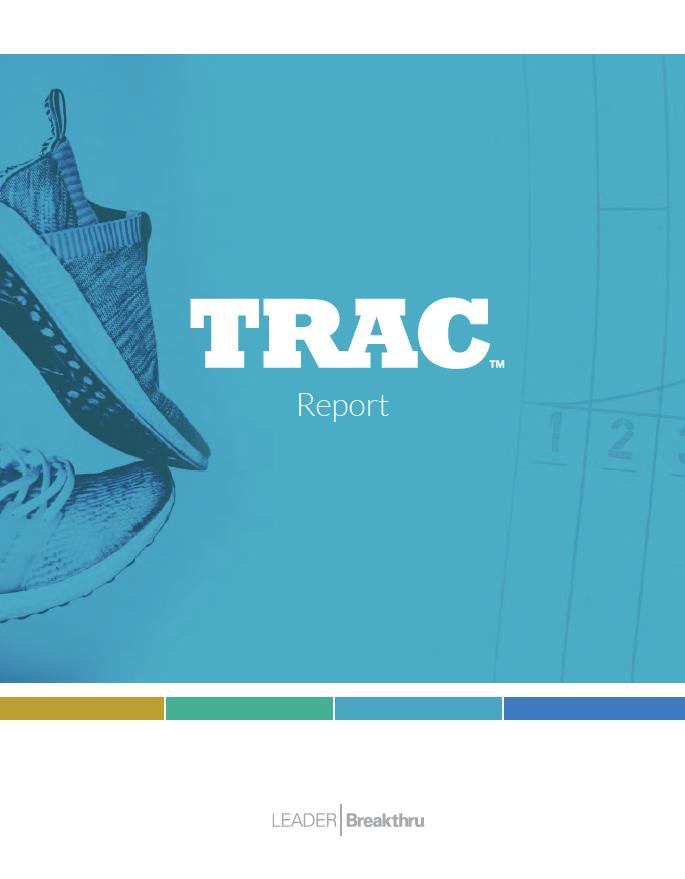 TRAC360° Assessment
