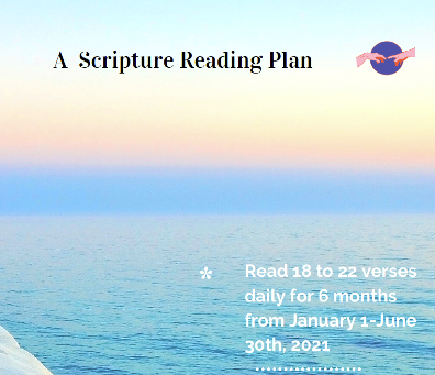 Do You Need A Fresh Devotional Practice for 2021?