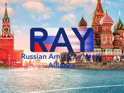 Welcome to the RAYA!