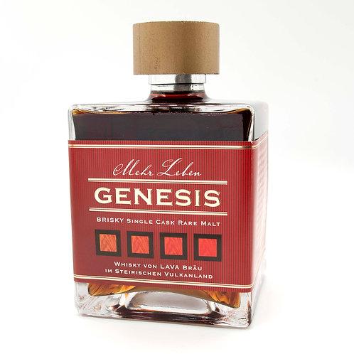 Bio-Genesis