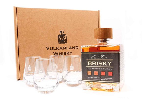 Whisky-Box groß