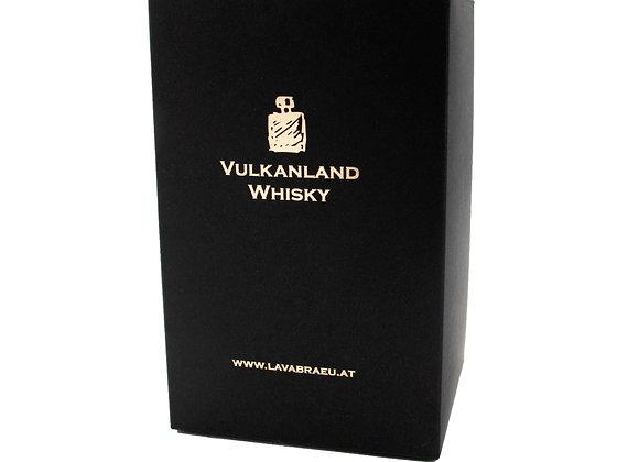 Geschenkbox für 500 ml Whisky
