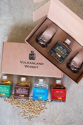 Whisky Box klein