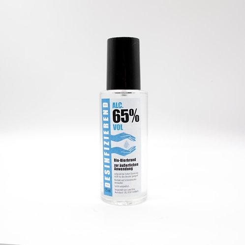 Desinfektionsspray 65%