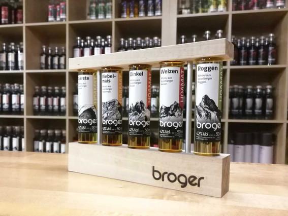 Broger Brennerei