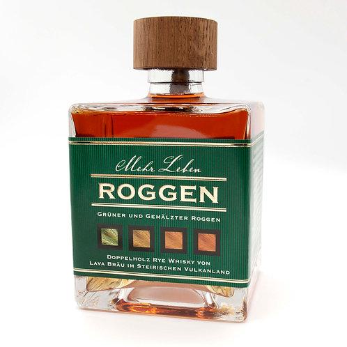 Bio-Roggen