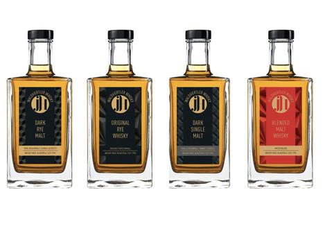 Die Whiskysorten