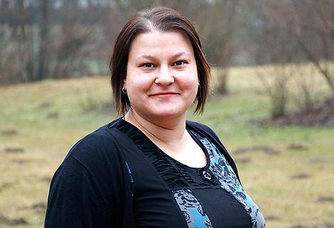 Silvia Pail -  Werbeagentur Roman Schmidt