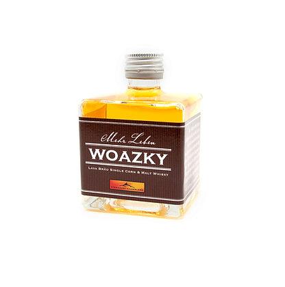 Woazky