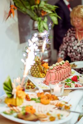 Feiern mit Glanz, die besten Caterer aus der Region