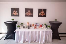 Candybar im Pavillon, zusätzliche Attraktionen wie Cocktailbar, Canapes Niederzier.jpg