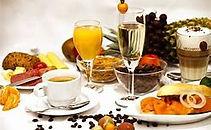Frühstück und Brunch in Villa Vera