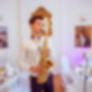 Livemusik & Entertainment Hochzeit