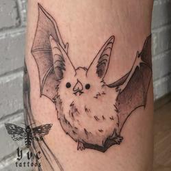 Custom Bat