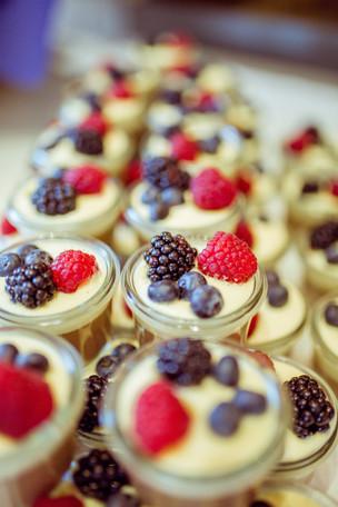 Nachtisch Hochzeit, Süßigkeiten Hochzeit