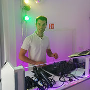 DJ der Twomengroup