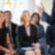 Konferenz, Meetings und Seminare
