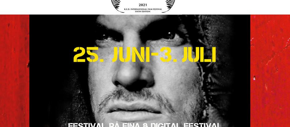 Mottatt støtte fra Østnorsk Filmsenter til RIFF 2021!
