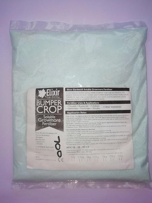 Brugmansia Soluble Feed - Elixir Bumper Crop