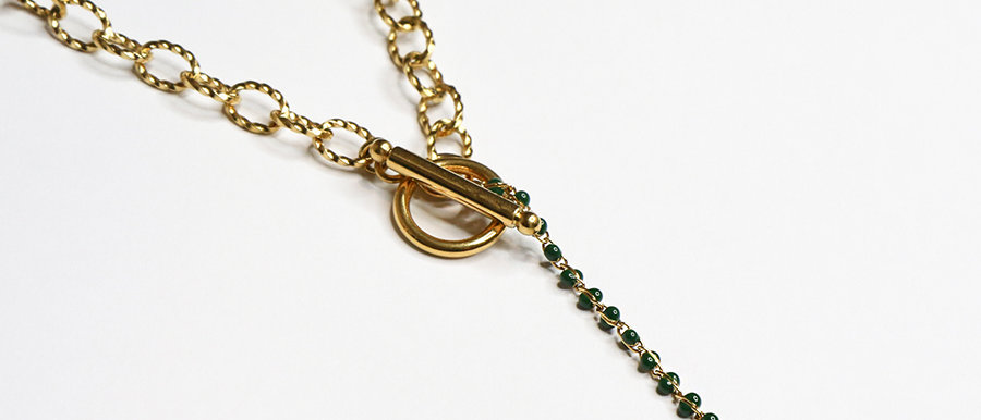 Collier Tyana