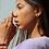 Thumbnail: Boucles d'oreilles Solecito