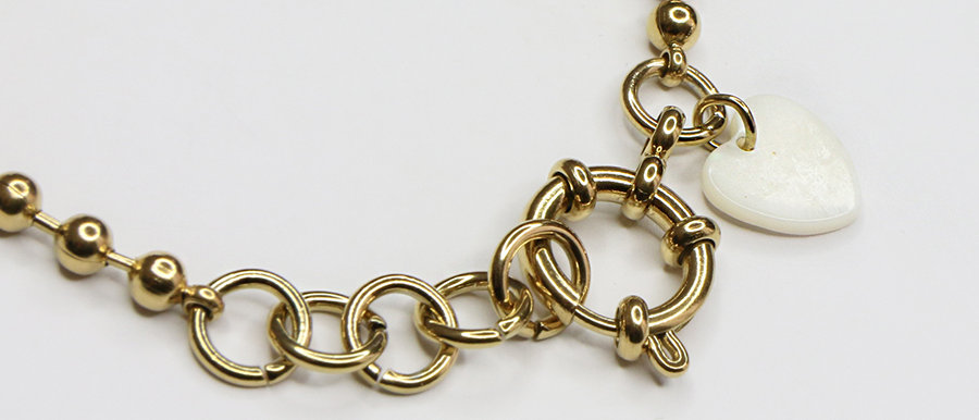 Bracelet Mi amor