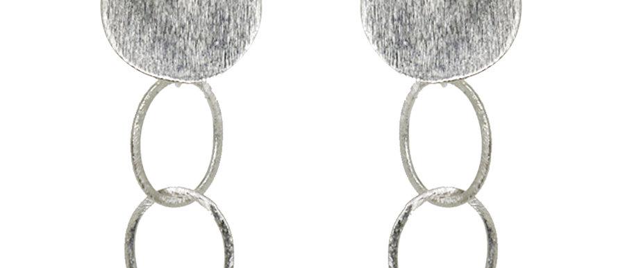 Boucles d'oreilles Kate