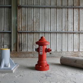 物件採集:水泥桿、消防栓、電線竿