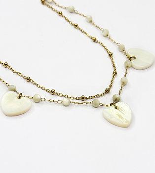 Bracelet Mis corazones