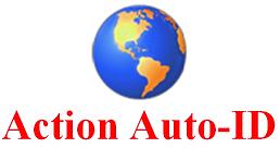 Action Auto-ID Logo