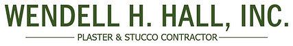 Wendell H. Hall Logo