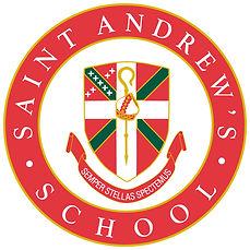 Saint Andrews Logo