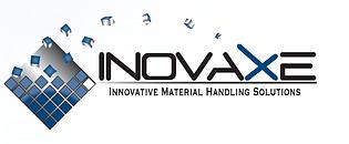 Inovaxe Logo